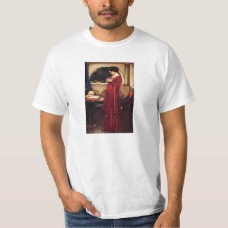 Waterhouse kristallkulaT-tröja T-shirts