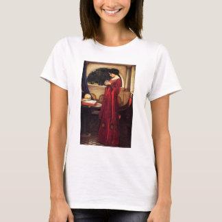 Waterhouse kristallkulaT-tröja Tee Shirts