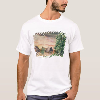 Watermillen, 1495-97 t-shirts
