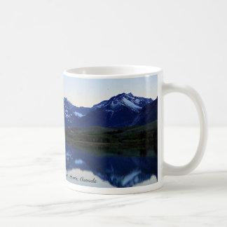 Waterton sjöarmugg kaffemugg