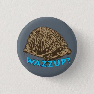 Wazzup - rundan knäppas mini knapp rund 3.2 cm