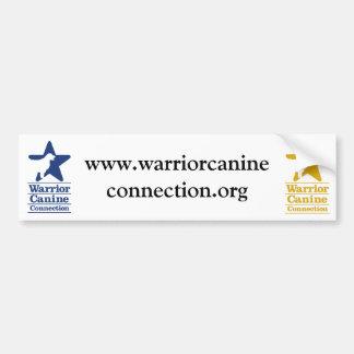 WCC-websitebildekal Bildekal