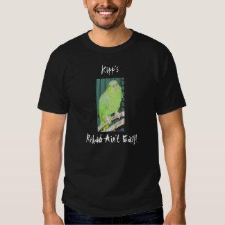 Wearable fundraising design från Kipps Tshirts