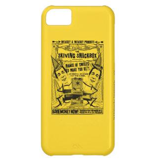 Weasley och weasleyprodukter iPhone 5C fodral