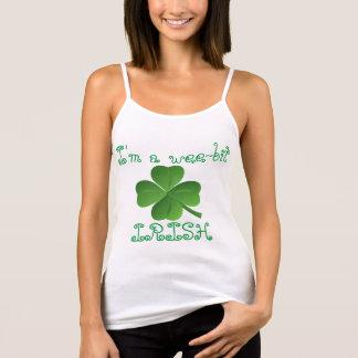 Wee-bet irländare tshirts