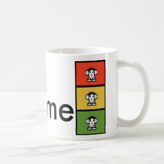 weed meMug Kaffe Koppar