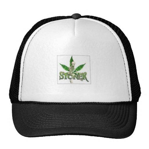 weed-t45b baseball hat