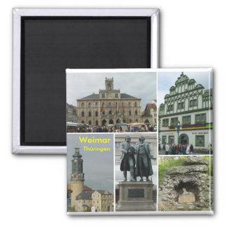 Weimar Magnet
