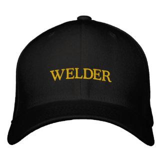 WELDER BRODERAD KEPS