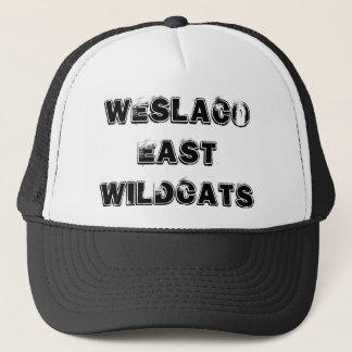 Weslaco östliga VILDKATTER Keps