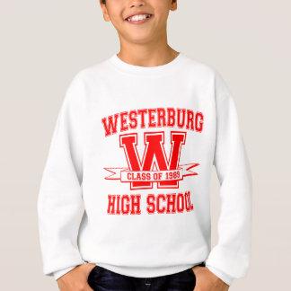 Westerburg högstadium t-shirt
