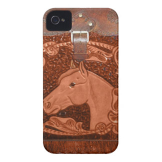 """Western blackberry fodral """"för häst"""""""