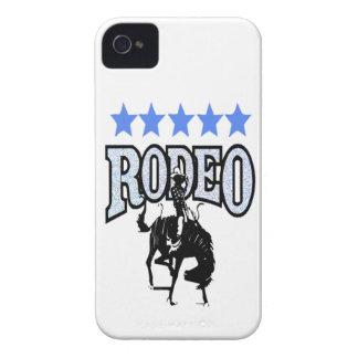 "Western blackberry fodral ""för Rodeo"""