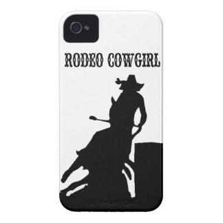 """Western blackberry fodral """"för RodeoCowgirl"""""""