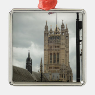 Westminster Julgransprydnad Metall