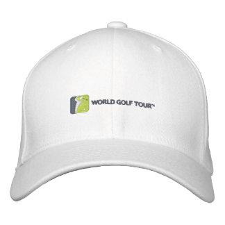 WGT broderad hatt