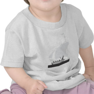 Whalingfartyg Tee