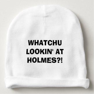 Whatchu Lookin på Holmes