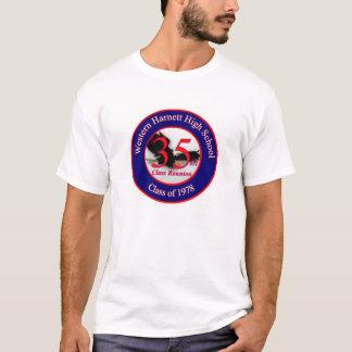 WHHS-35emöte T Shirts
