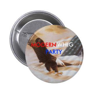 Whigen knäppas 2 standard knapp rund 5.7 cm