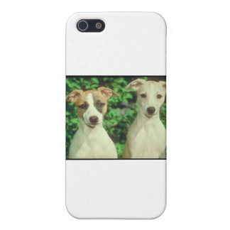 Whippet iPhone 5 Fodral