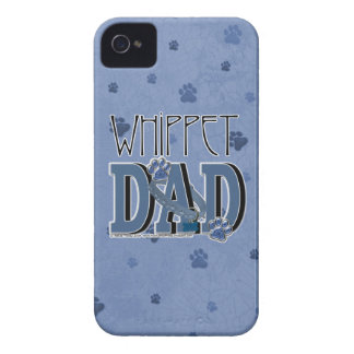 Whippet PAPPA iPhone 4 Case-Mate Case