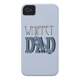 Whippet PAPPA iPhone 4 Fodraler