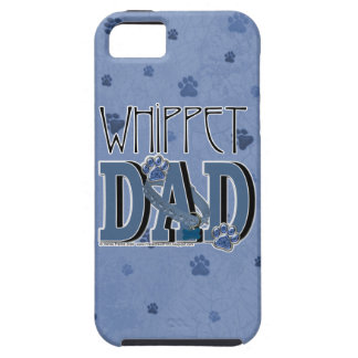 Whippet PAPPA iPhone 5 Case-Mate Cases