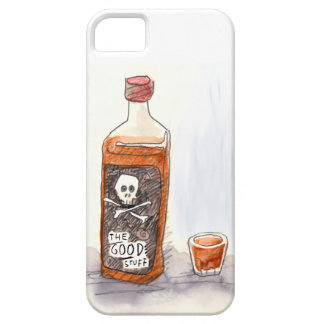 WhiskeyiPhone iPhone 5 Fodraler