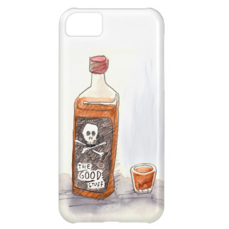 WhiskeyiPhone iPhone 5C Fodral