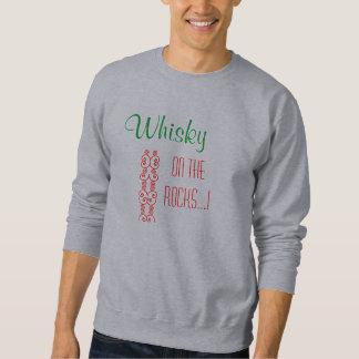 Whisky Lång Ärmad Tröja