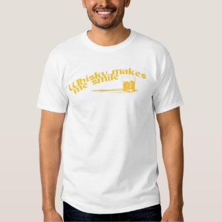 Whisky T Shirt