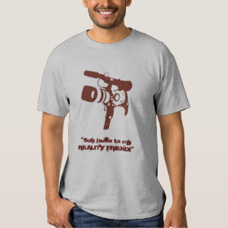 Whisky Wallace Tee Shirts