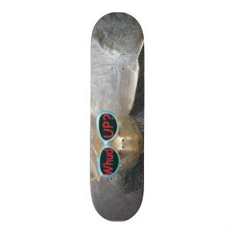 Whud UPP skateboarden Mini Skateboard Bräda 18,7 Cm