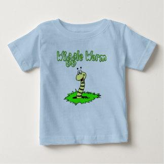 Wigglemask T Shirt