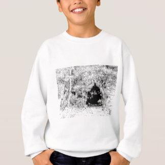 Wigwam i skogen tee shirts