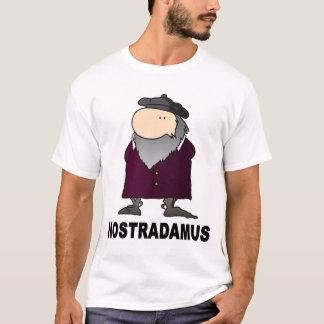 Wilf Nostradamus T-shirts