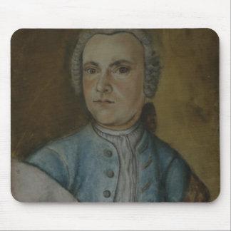 Wilhelm Friedemann Bach, c.1733 Musmatta