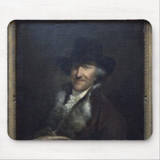 Wilhelm Friedemann Bach, c.1760 Musmatta