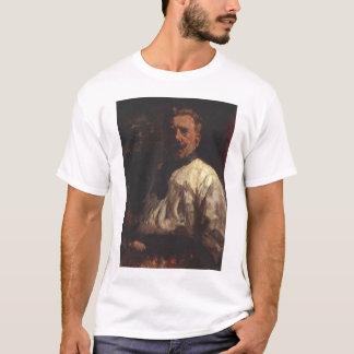 Willem skåpbil der Nat Tee Shirts