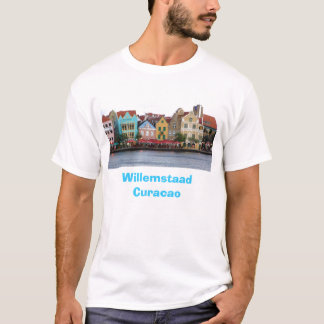 Willemstaad Curacao Tee Shirts