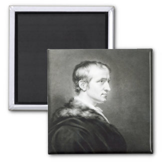 William Godwin 1802 Magnet