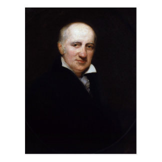 William Godwin av Henry William Pickersgill Vykort