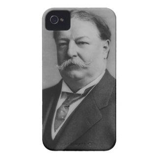 William Howard Taft iPhone 4 Case-Mate Cases