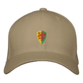 William marskalk broderad hatt