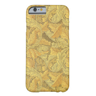 William Morris Acanthustapet Barely There iPhone 6 Skal