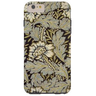 William Morris anemon Tough iPhone 6 Plus Fodral