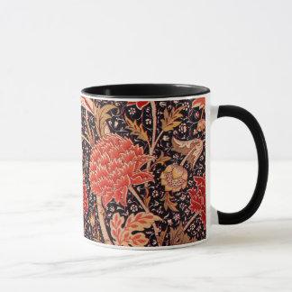 """William Morris """"Cray"""" blommigt"""
