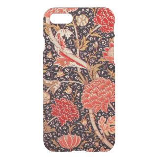 William Morris Cray blommönster iPhone 7 Skal