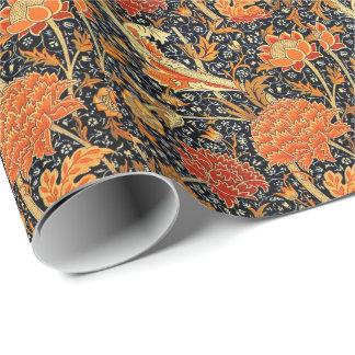William Morris design, Cray Presentpapper